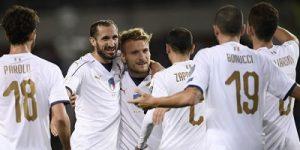 hasil-pertandingan-italia-vs-macedonia-skor-1-1