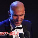 Zidane Dikabarkan Siap Hengkang Dari Madrid
