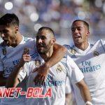 Liga Spanyol: Ronaldo Jadi Penentu Kemenangan Madrid