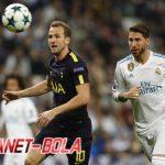 Ramon Calderon: Madrid Butuh Striker Sekelas Kane