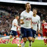 Harry Kane Permalukaan Liverpool di Wembley