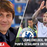 Nainggolan sebut Roma punya segalanya untuk kalahkan Chelsea