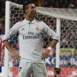 Akankah Ronaldo Jadi Momok Atletico Lagi ?