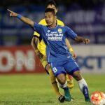 Gian Zola Bimbang Tunggu Kepastian Dari Persib
