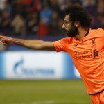 Klopp : Ragu Akan Eksekutor Mohamed Salah