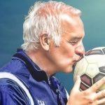 Ini Alasan Persib Tunjuk Roberto Carlos Jadi Pelatih