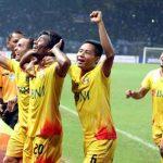 Bhayangkara FC Unggul Atas Madura United (Babak Kedua)