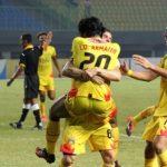 Menang Atas Madura United, Bhayangkara FC Juara Liga 1 (Babak Pertama)