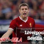 7 Fakta Menarik di Balik Kegagalan Liverpool Mengalahkan Sevilla