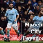 Menang Tipis Atas Feyenoord Manchester City Tetap Unggul di Grup F