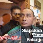 Simpang Siur Pengganti Indra Sjafri, Bima Sakti dan Gonzales Disebut Menjadi pelatih Sementara