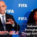 Peringkat FIFA Terbaru, Indonesia 20 Peringkat di Atas Malaysia