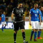 Tanpa Italia, Piala Dunia 2018 Seperti Bencana