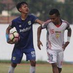 Tundukkan Persib 1-0, Persipura Juara Liga 1 U-19