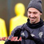 De Gea: Zlatan Ibrahimovic Bagaikan Dewa