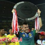 Simon McMenemy Berharap Sepak Bola Indonesia Bisa Lebih Berkualitas Lagi