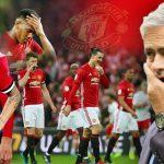 Jose Mourinho: Kemenangan Beruntung Bristol City Atas Man United