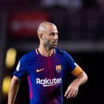Klub Asal China Siap Boyong Gelandang Veteran Barcelona