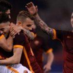 AS Roma Bidik Gelar Juara Usai Inter Alami Kekalahan Perdana
