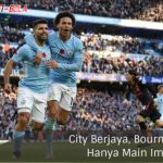 Hasil Liga Primer Inggris Pekan Ke-15: City Berjaya, Bournemouth Hanya Main Imbang