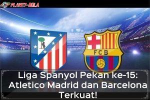 Hasil-Liga-Spanyol-Pekan-ke-15