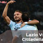 Hasil Coppa Italia: Lazio Vs Cittadella 4-1, Wakil Serie B Musnah
