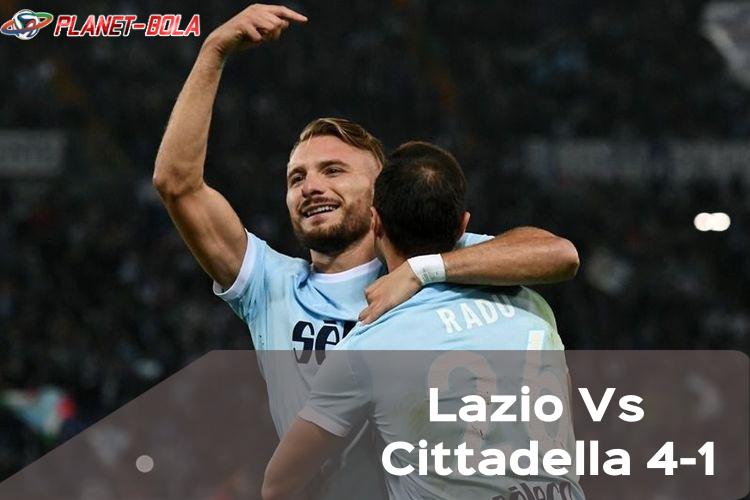 Lazio-Vs-Cittadella-4-1