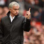 Mourinho Rencanakan Kembali Boyong Pemain Bintang Musim Depan