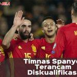 Akibat Intervensi Pemerintah, Timnas Spanyol Terancam Diskualifikasi Final Piala Dunia 2018