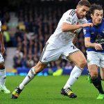 Kekalahan Swansea Atas Everton : Pekerjaan Berat Bagi Swansea