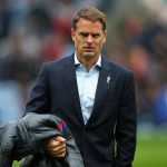 Swansea Mempertimbangkan Frank De Boer Sebagai Penerus Paul Clement