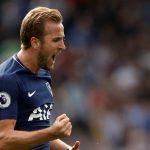 Harry Kane Sukses Cetak 50 Gol Sepanjang 2017