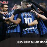 Hasil Liga Italia Pekan ke-15: Inter Milan Puncaki Klasemen, AC Milan Terdampar