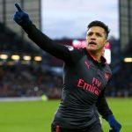 Menunggu Musim Panas, Alexis Sanchez Dilirik Man City