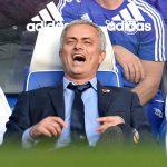 John Terry : Chelsea Jose Mourinho lebih baik dari Manchester United Pep Guardiola