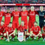 Lini Pertahanan Liverpool Kian Membaik