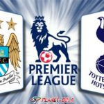 Tottenham Siap Jegal Laju City di Pekan 18