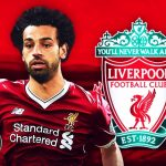 Pahlawan Baru di Liverpool : Mohamed Salah