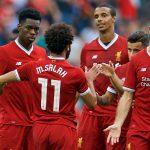 Salah Yakin Liverpool Bisa Angkat Trofi Musim Ini