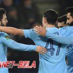City Kalahkan Leicester City Lewat Drama Adu Penalti