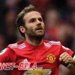 Juan Mata Sulit Menerima Hasil Imbang Kontra Leicester