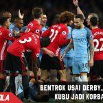 HOT! Bentrok diakhir Derby, Arteta dan Mourinho Jadi Korban