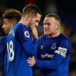Wayne Rooney Melampaui Frank Lampard dengan Assist Selama Everton vs Swansea
