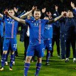 Melawat Ke Indonesia, Timnas Islandia Turunkan Line-up Piala Dunia