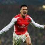 Penandatanganan Sanchez Oleh MU yang Luar Biasa