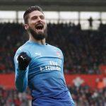 Chelsea Setuju Untuk Mengontrak Olivier Giroud Dari Arsenal Seharga £ 15m