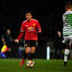 Arturo Vidal Terkesan Dengan Debut Alexis Sanchez Untuk Manchester United