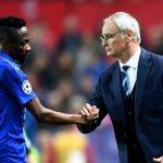 Ahmed Musa: CSKA Moskow 'Tanda Striker Leicester City Dengan Status Pinjaman'