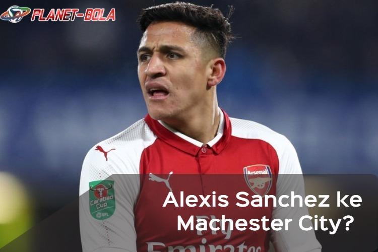 Alexis-Sanchez-ke-Machester-City
