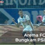Hasil Piala Presiden Grup E: Singo Edan Sukses Bungkam Mahesa Jenar